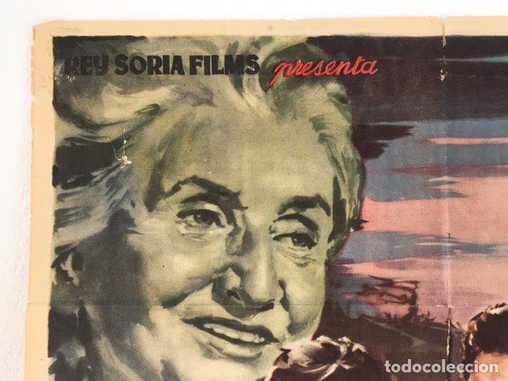 Cine: CDO 1239 EL DIA MAS BELLO ANTONELLA LUALDI POSTER ORIGINAL 70X100 ESTRENO - Foto 2 - 199660096