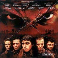 Cine: CARTEL DE CINE ORIGINAL DEATHWATCH // TAMAÑO 70X100 // . Lote 199714823