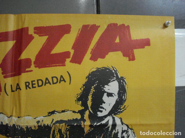 Cine: CDO 1326 RAZZIA (LA REDADA) JOSE ANTONIO DE LA LOMA MATAIX POSTER ORIGINAL 70X100 ESTRENO - Foto 6 - 200363538