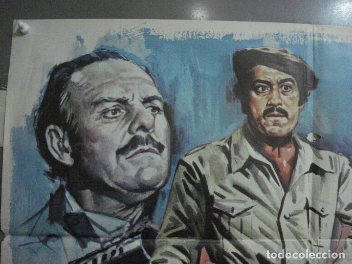 Cine: CDO 1465 ELLA ELLOS Y LA LEY LOPEZ VAZQUEZ JUANJO MENENDEZ TONINO RICCI JANO POSTER 70X100 ESTRENO - Foto 2 - 201208853