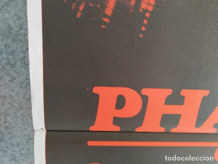 Cine: El fantasma del paraíso. Brian De Palma, Paul Williams, Jessica Harper. AÑO 1975. POSTER ORIGINAL - Foto 9 - 201243030