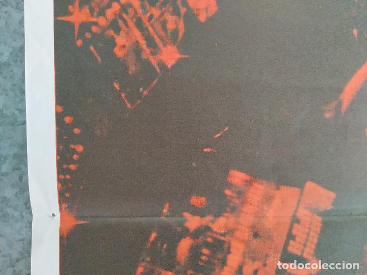 Cine: El fantasma del paraíso. Brian De Palma, Paul Williams, Jessica Harper. AÑO 1975. POSTER ORIGINAL - Foto 10 - 201243030