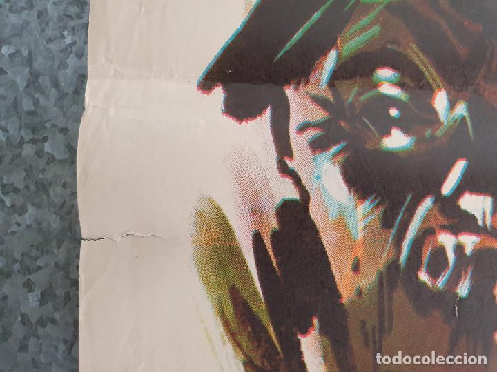 Cine: La saga de los Drácula. Tina Sáinz, Tony Isbert, Narciso Ibáñez Menta . AÑO 1973. POSTER ORIGINAL - Foto 13 - 201772276