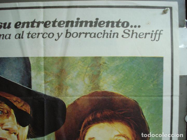 Cine: CDO 1922 EL RIFLE Y LA BIBLIA JOHN WAYNE KATHARINE HEPBURN POSTER ORIGINAL 70X100 ESTRENO - Foto 6 - 203040120