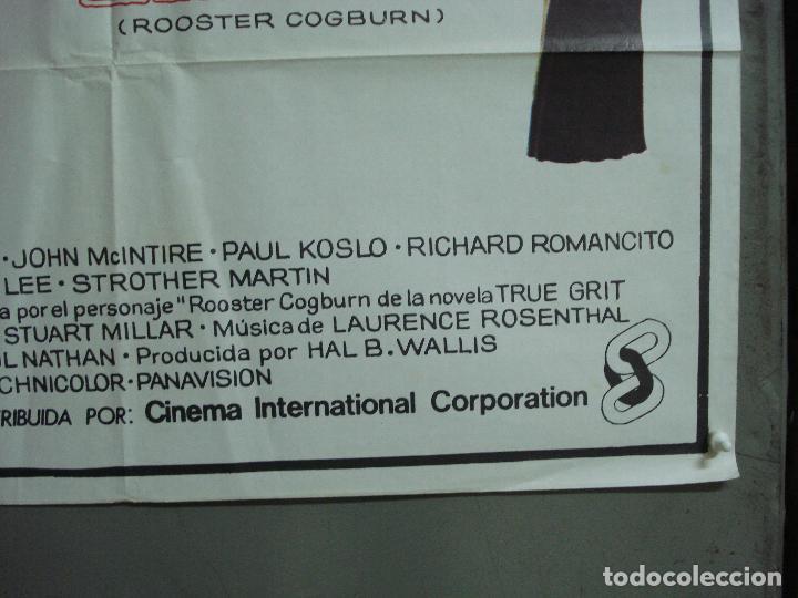Cine: CDO 1922 EL RIFLE Y LA BIBLIA JOHN WAYNE KATHARINE HEPBURN POSTER ORIGINAL 70X100 ESTRENO - Foto 9 - 203040120