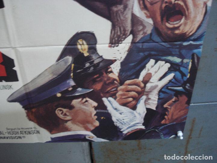 Cine: CDO 1960 LA PRUEBA DEL VALOR MICHAEL CRAWFORD JUEGOS OLIMPICOS MAC POSTER ORIGINAL 70X100 ESTRENO - Foto 9 - 203052932