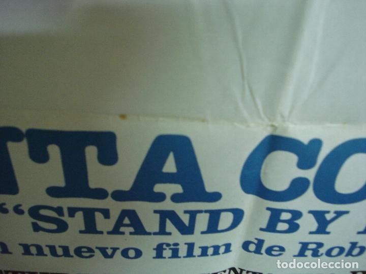 Cine: CDO 2024 CUENTA CONMIGO STAND BY ME RIVER PHOENIX POSTER ORIGINAL ESTRENO 70X100 - Foto 6 - 203157078