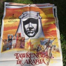 Cine: LAWRENCE DE ARABIA. Lote 203272413