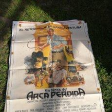 Cine: EN BUSCA DEL ARCA PERDIDA. Lote 203272783