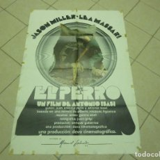 Cine: POSTER. Lote 203798821