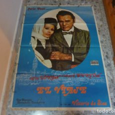 Cine: POSTER. Lote 203799661