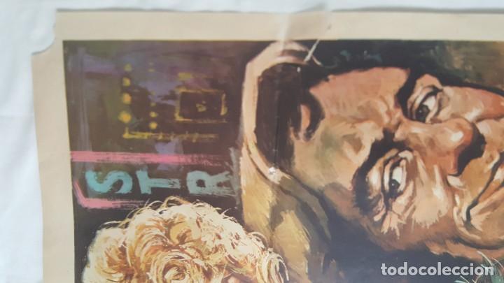 Cine: PÓSTER ORIGINAL PADRE NO HAY MÁS QUE UNO 1973 - Foto 11 - 203816452