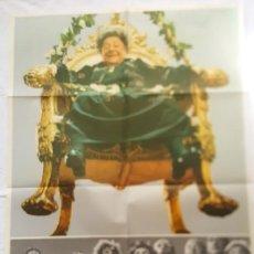 Cine: PÓSTER ORIGINAL MAMÁ CUMPLE 100 AÑOS. Lote 203914930