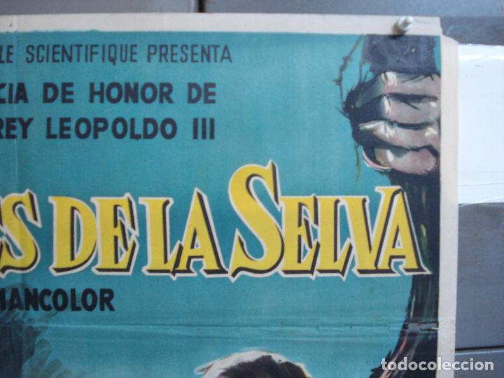 Cine: CDO 2365 LOS PEDIGÜEÑOS TONY LEBLANC POSTER ORIGINAL 70X100 ESPAÑOL R-73 - Foto 8 - 204155821
