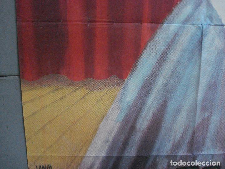 Cine: CDO 2414 BAMBALINAS LIBERTAD LAMARQUE POSTER ORIGINAL 70X100 ESTRENO - Foto 4 - 204313703