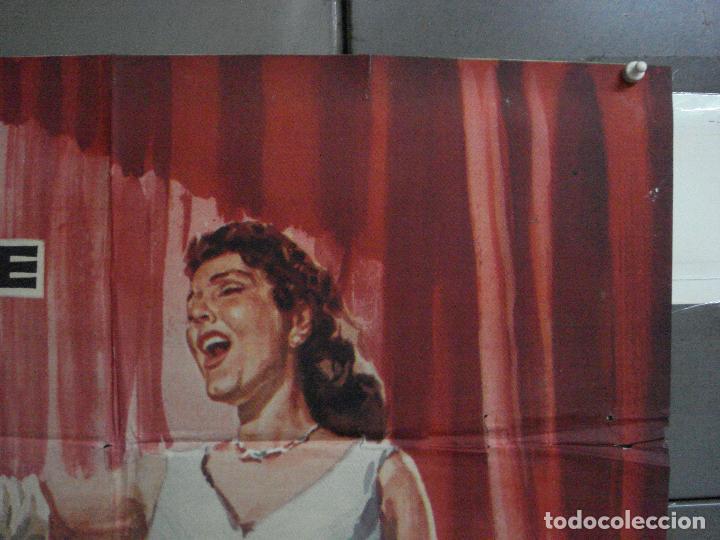 Cine: CDO 2414 BAMBALINAS LIBERTAD LAMARQUE POSTER ORIGINAL 70X100 ESTRENO - Foto 6 - 204313703