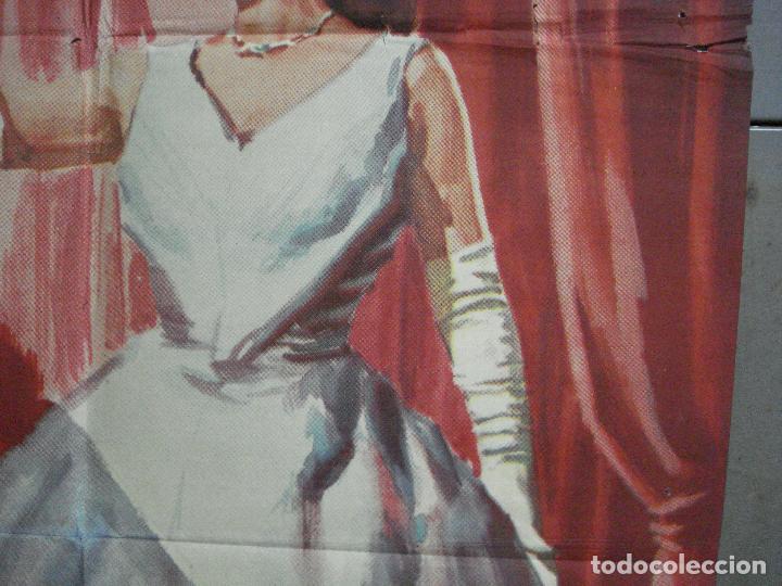 Cine: CDO 2414 BAMBALINAS LIBERTAD LAMARQUE POSTER ORIGINAL 70X100 ESTRENO - Foto 7 - 204313703