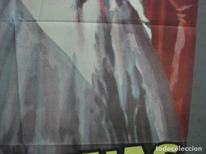 Cine: CDO 2414 BAMBALINAS LIBERTAD LAMARQUE POSTER ORIGINAL 70X100 ESTRENO - Foto 8 - 204313703