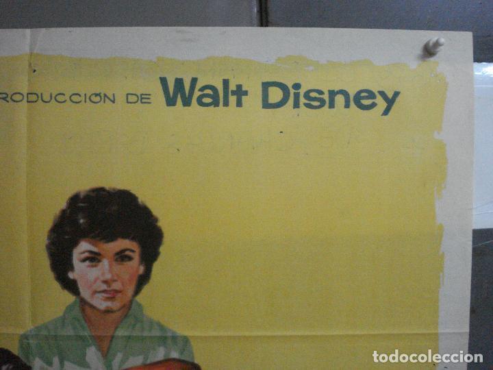 Cine: AAI09 EL EXTRAÑO CASO DE WILBY FRED MACMURRAY DISNEY POSTER ORIGINAL ESPAÑOL 70X100 ESTRENO - Foto 6 - 204682143