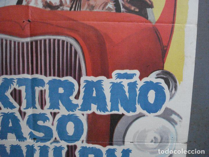 Cine: AAI09 EL EXTRAÑO CASO DE WILBY FRED MACMURRAY DISNEY POSTER ORIGINAL ESPAÑOL 70X100 ESTRENO - Foto 8 - 204682143
