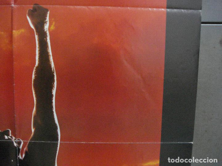 Cine: AAI39 HOOOSIERS MAS QUE IDOLOS GENE HACKMAN POSTER ORIGINAL INGLES ESTRENO 70X100 - Foto 7 - 205006545
