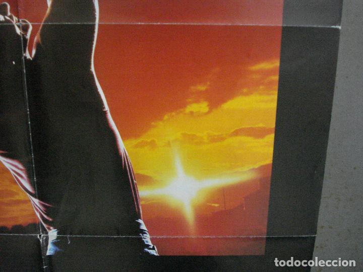 Cine: AAI39 HOOOSIERS MAS QUE IDOLOS GENE HACKMAN POSTER ORIGINAL INGLES ESTRENO 70X100 - Foto 8 - 205006545