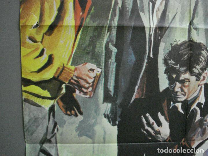 Cine: AAI70 PISO DE LONA kid galahad ELVIS PRESLEY POSTER ORIGINAL 70X100 ESTRENO - Foto 3 - 205017353