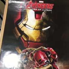 Cine: POSTER AVENGERS AGE OF ULTRON. Lote 205091920