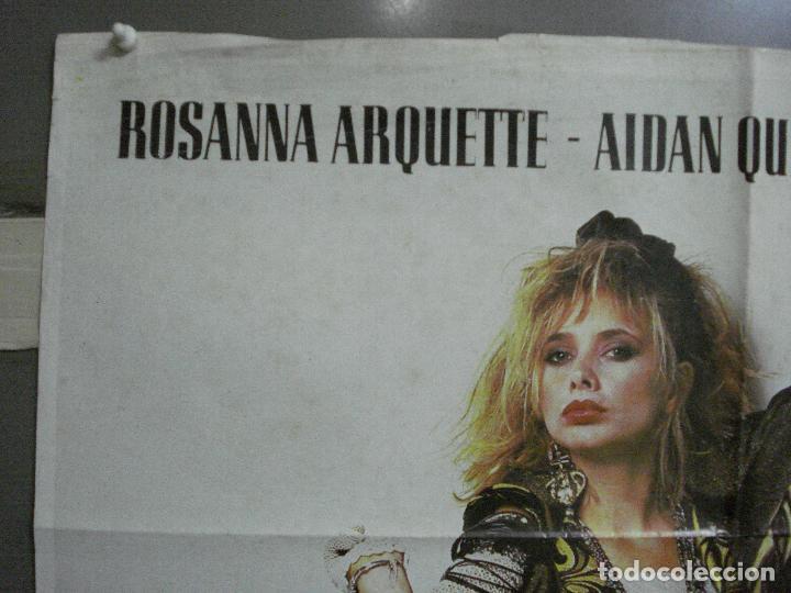Cine: AAI80 BUSCANDO A SUSAN DESESPERADAMENTE MADONNA ROSANNA ARQUETTE POSTER ORIGINAL 70X100 ESTRENO - Foto 2 - 205102408
