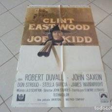 Cine: POSTER. Lote 205398676