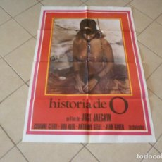 Cine: POSTER. Lote 205399838