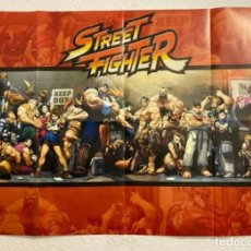 Cine: STREET FIGHTER CARTEL. Lote 205558640