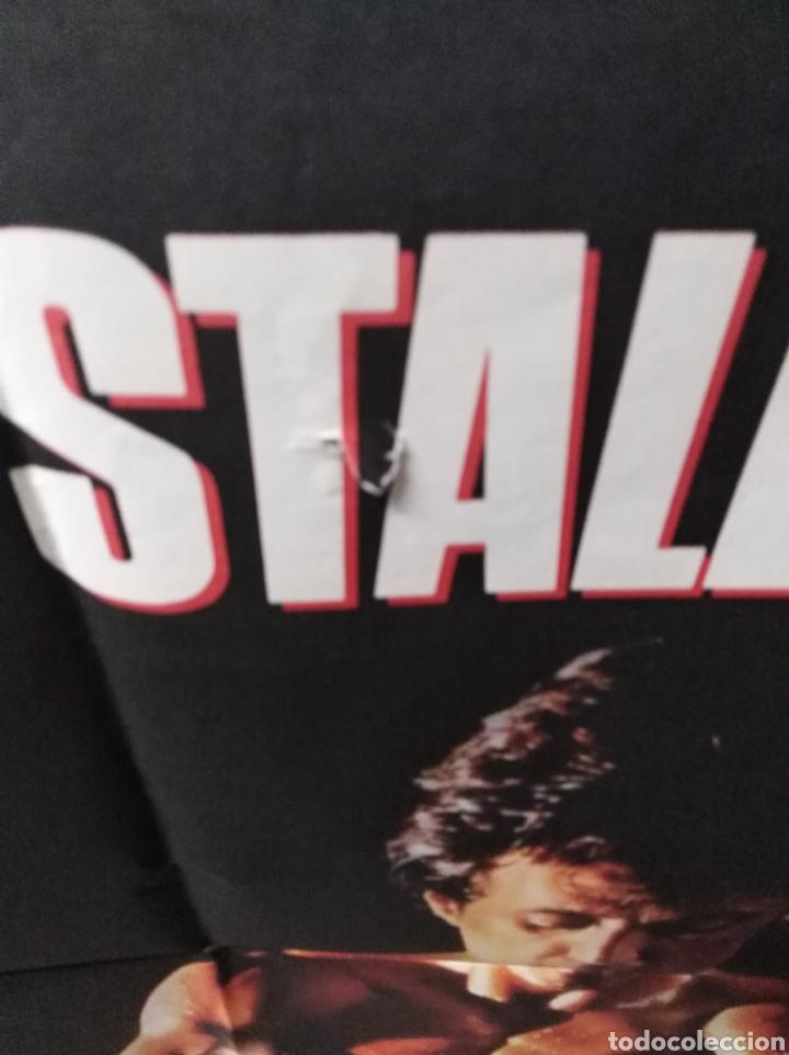 Cine: ROCKY IV SYLVESTER STALLONE POSTER ORIGINAL 70X100 Q - Foto 2 - 206185165