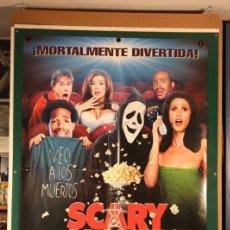 Cinéma: SCARY MOVIE KEENEN IVORY WAYANS 2000. Lote 206226093