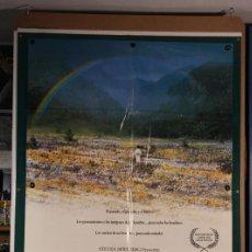 Cine: SUEÑOS DE AKIRA KUROSAWA, LOS KUROSAWA, AKIRA 1990. Lote 206226321
