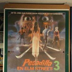 Cine: PESADILLA EN ELM STREET 3 RUSSELL, CHUCK 1987 MATHEW. Lote 206226337