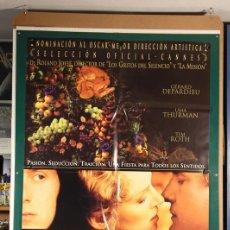 Cine: VATEL ROLAND JOFFÉ 2000. Lote 206226358