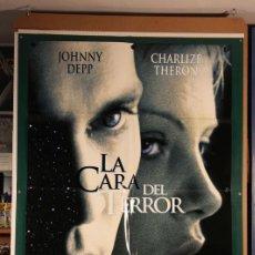 Cine: CARA DEL TERROR, LA RAVICH, RAND 1999. Lote 206226368