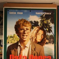 Cine: PATA NEGRA LUIS OLIVEROS 2000. Lote 206226373