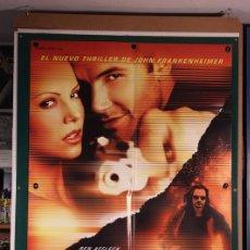 Cine: OPERACIÓN RENO JOHN FRANKENHEIMER 2000. Lote 206226392