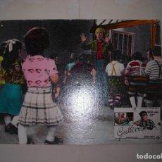 Cine: FOTO CARTON GULLIVER FERNANDO FERNAN GOMEZ. Lote 206508716