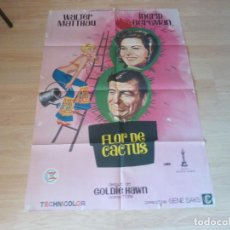 Cine: POSTER. Lote 207108217