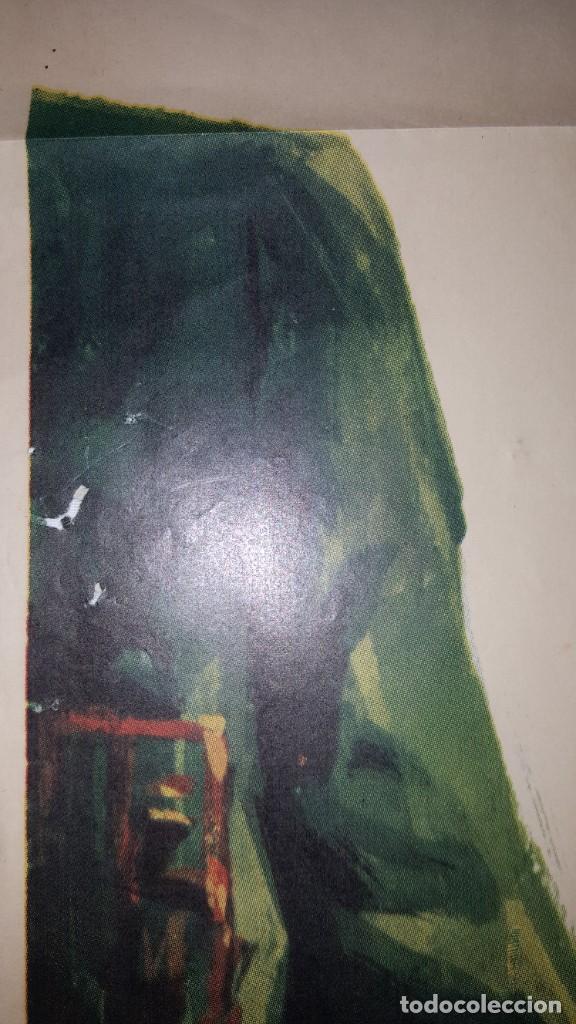 Cine: PÓSTER ORIGINAL MELODY 1971 Jack Wikd. Bee Gees - Foto 5 - 207860912