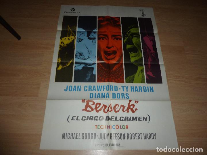 POSTER (Cine - Posters y Carteles - Terror)