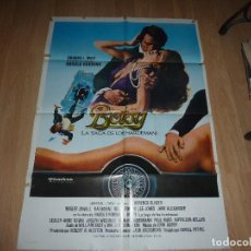 Cine: POSTER. Lote 207871137