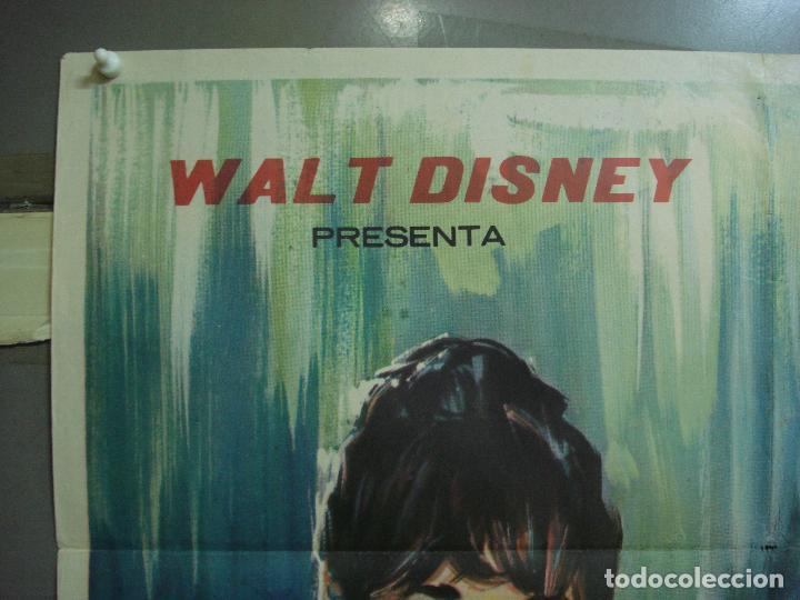 Cine: CDO 3191 LOS PERROS DE MI MUJER WALT DISNEY POSTER ORIGINAL 70X100 ESTRENO - Foto 2 - 208473646