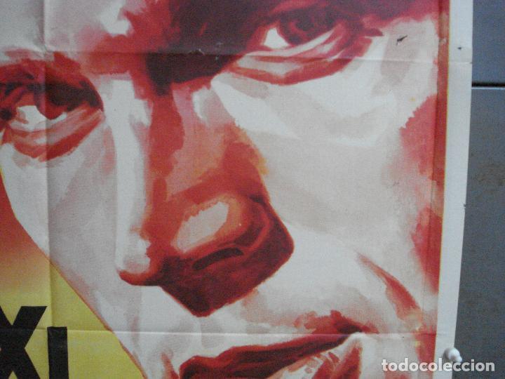 Cine: CDO 3380 UN TAXI PARA TOBRUK LINO VENTURA GERMAN COBOS HARDY KRUGER POSTER ORIGINAL ESTRENO 70X100 - Foto 7 - 209116818