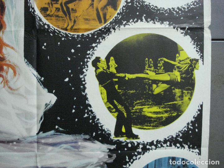 Cine: CDO 3398 SINFONIA EN ORO PATINAJE GERMAINE DAMAR JOACHIM FUCHSBERGER POSTER ORIGINAL 70X100 ESPAÑOL - Foto 7 - 209119863