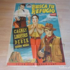 Cinema: POSTER. Lote 209689462
