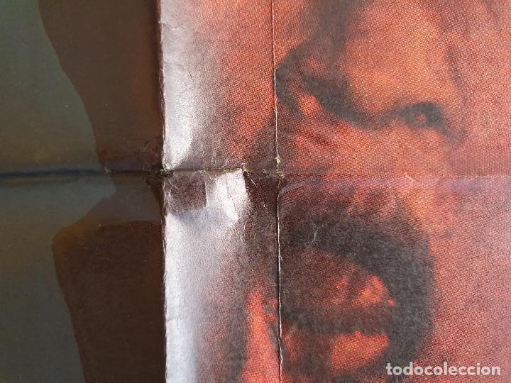 Cine: El anticristo.Carla Gravina, Mel Ferrer, Arthur Kennedy, George Coulouris. AÑO 1975. POSTER ORIGINAL - Foto 16 - 209962447